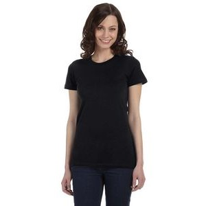 Color Image Apparel - Bella Ladies' The Favorite T-Shirt