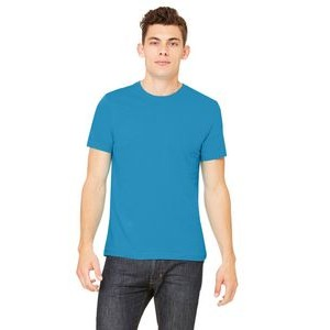Canvas Unisex Jersey Short-Sleeve T-Shirt