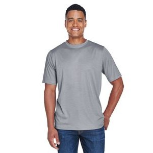 Team 365 Men's Zone Sonic Heather Performance T-Shirt