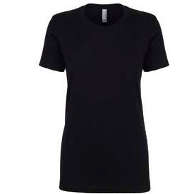 NEXT LEVEL APPAREL Ladies' Ideal T-Shirt