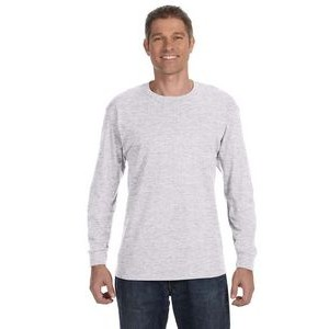 Gildan Adult Heavy Cotton? 8.8 oz./lin. yd. Long-Sleeve T-Shirt