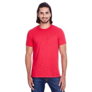 THREADFAST Men's Slub Jersey Short-Sleeve T-Shirt