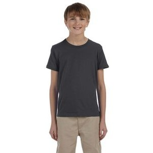 Canvas Youth Jersey Short-Sleeve T-Shirt