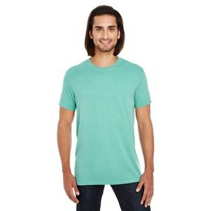 THREADFAST Unisex Pigment-Dye Short-Sleeve T-Shirt