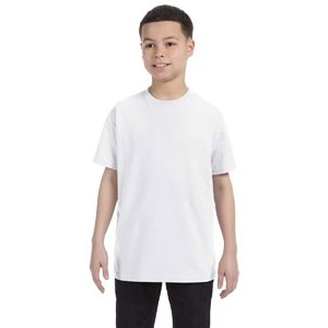 Jerzees Youth 5.6 oz. DRI-POWER® ACTIVE T-Shirt