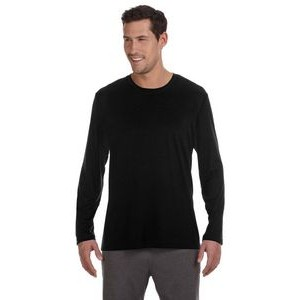 ALL SPORT Unisex Performance Long-Sleeve T-Shirt