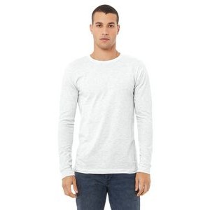 Canvas Unisex Jersey Long-Sleeve T-Shirt