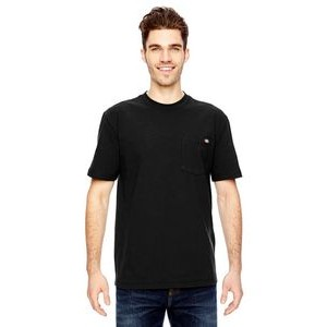 Williamson-Dickie Mfg Co Men's 6.75 oz./yd² Heavyweight Work T-Shirt