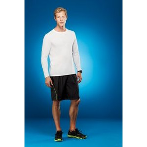 Gildan Adult Performance® Adult 5 oz. Long-Sleeve T-Shirt