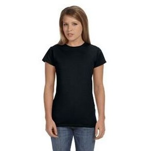 Gildan Ladies' Softstyle® 7.5 oz./lin. yd. Fitted T-Shirt