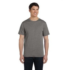 Canvas Unisex Triblend Short-Sleeve T-Shirt