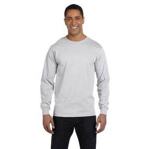 Gildan Adult DryBlend® 9.3 oz./lin. yd., 50/50 Long-Sleeve T-Shirt