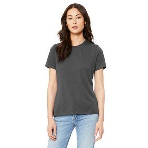 Color Image Apparel - Bella Ladies' Relaxed Jersey Short-Sleeve T-Shirt