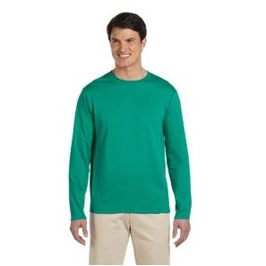 Gildan Adult Softstyle® 7.5 oz./lin. yd. Long Sleeve T-Shirt