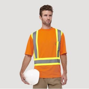 Hi Vis Safety Shirt