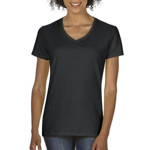 Gildan® Heavy Cotton V-Neck T-Shirt