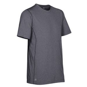 Men's Lotus H2X-DRY® Short Sleeve Performance Tee Shirt