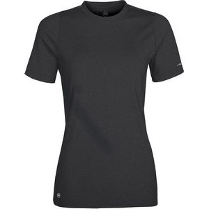 Women's Lotus H2X-DRY® Short Sleeve Performance Tee Shirt