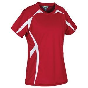 Ladies' Fast-Track Tee Shirt